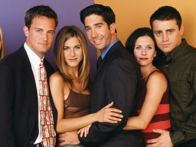 The One 'Friends' Storyline That Sparked a Cast Revolt