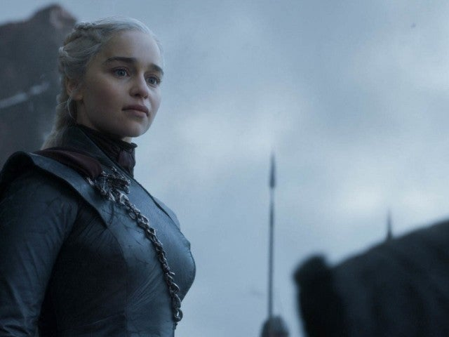 Will 'House of the Dragon' Finally Give Targaryens Purple Eyes?
