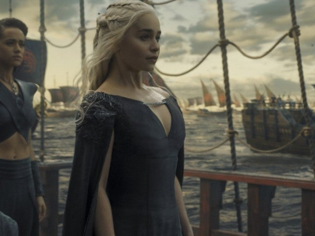 'Game of Thrones' Spinoff '10,000 Ships' Adds Major Talent