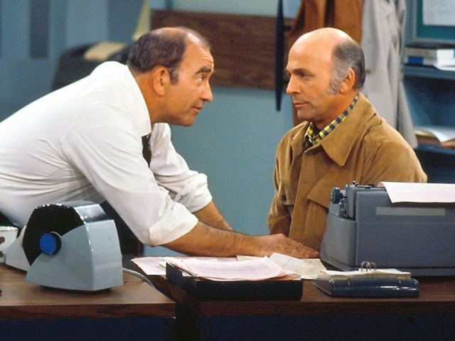 Ed Asner, Legendary Actor, Dead at 91