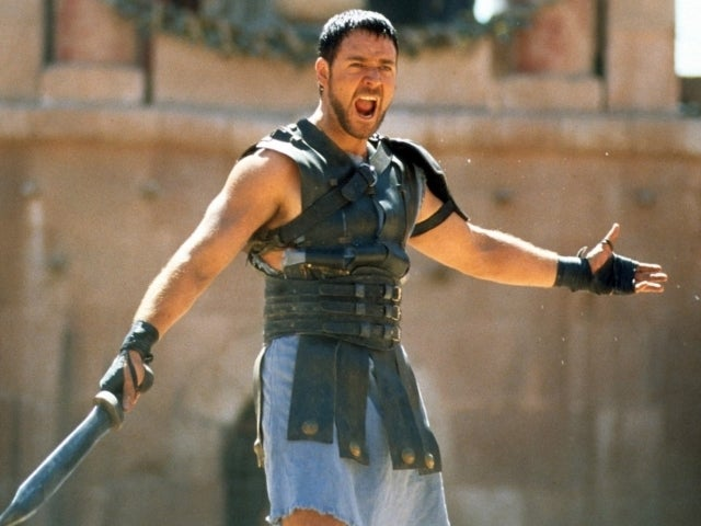 Russell Crowe's Most Epic Movie Airing on CBS Tonight