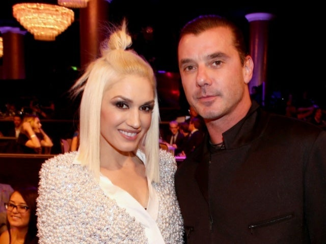 Gwen Stefani and Gavin Rossdale's Son Kingston Looks Just Like Dad on His 15th Birthday