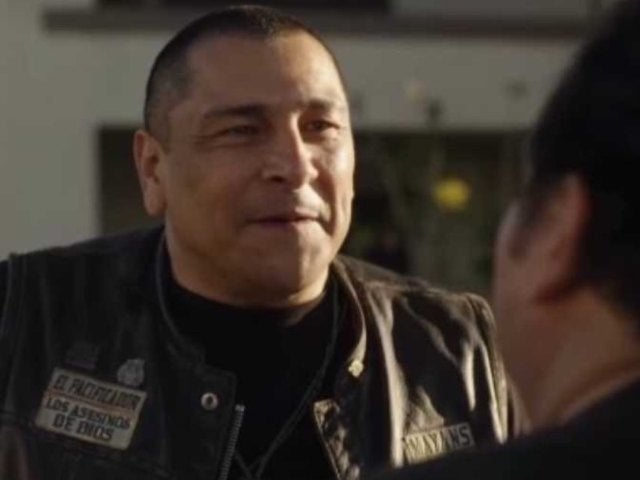 'Mayans M.C.' Star Frankie Loyal Talks Possible Outcome for 'Brotherhood' Following Season 3 Finale (Exclusive)