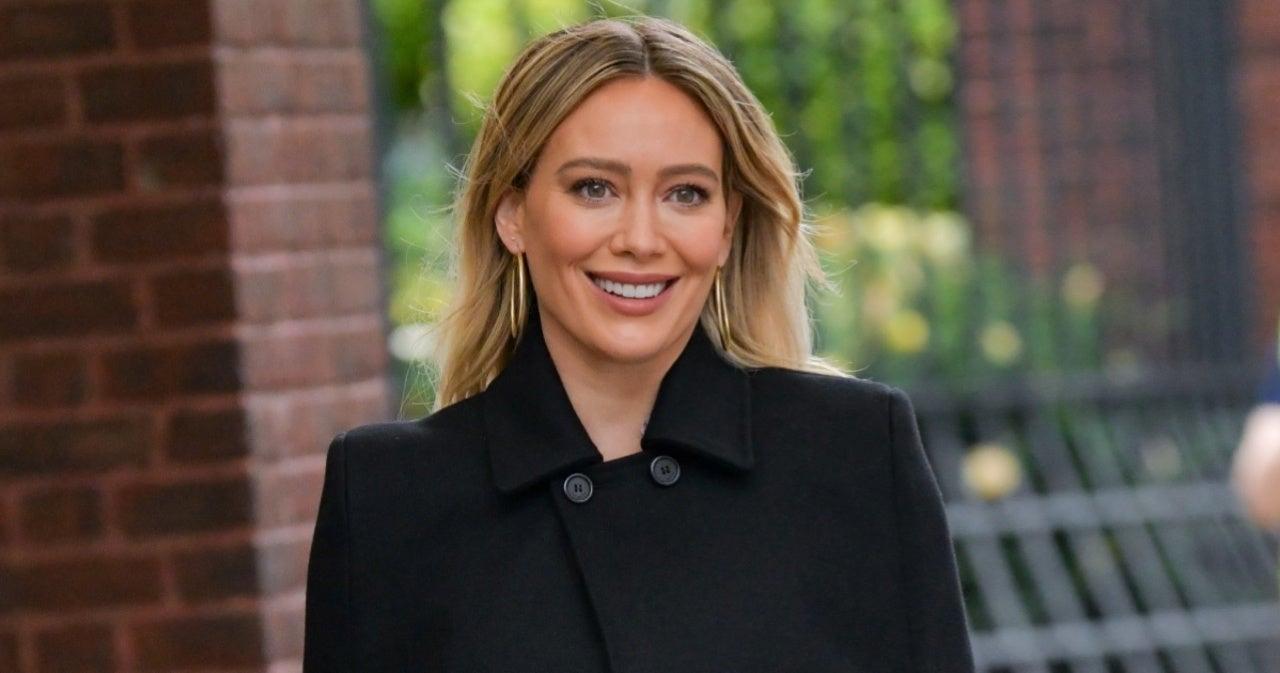 Hilary Duff Reveals Details Behind 'Lizzie McGuire' Reboot Cancellation.jpg