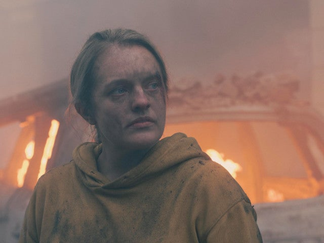 'The Handmaid's Tale' Just Made a Major Change in New Episode