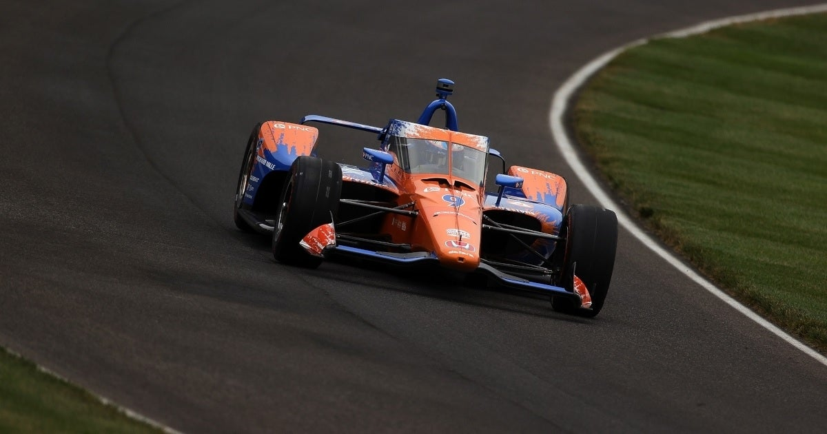 indy 500 getty images