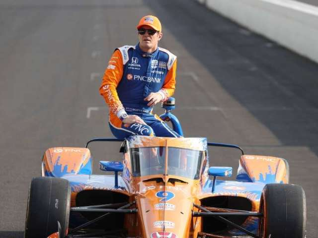 Indy 500: Starting Lineup for Indianapolis 500 Revealed