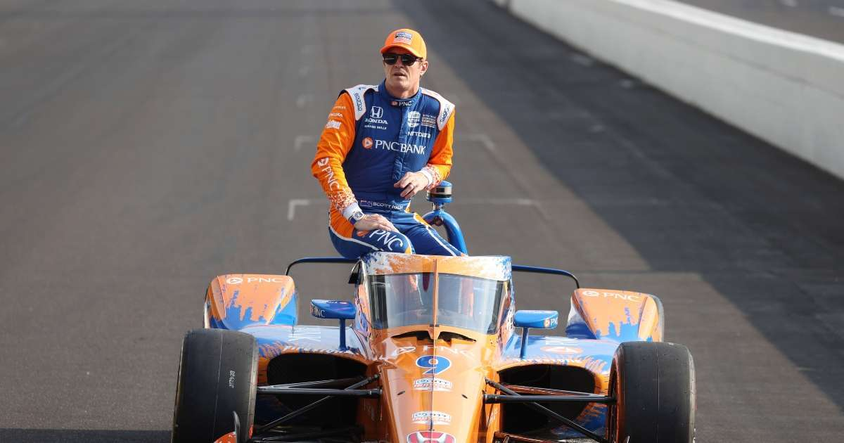 Indy 500 starting lineup for Indianapolis 500 revealed
