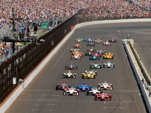 Indy 500: Time, Channel and How to Watch