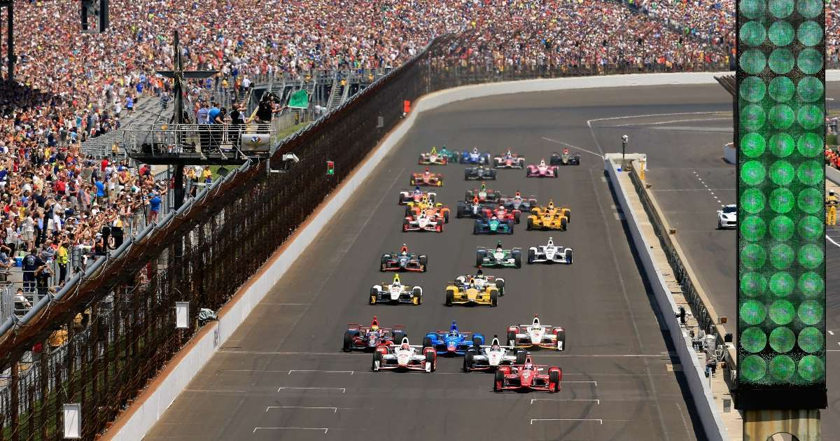 Indy 500 What time What channel how to watch