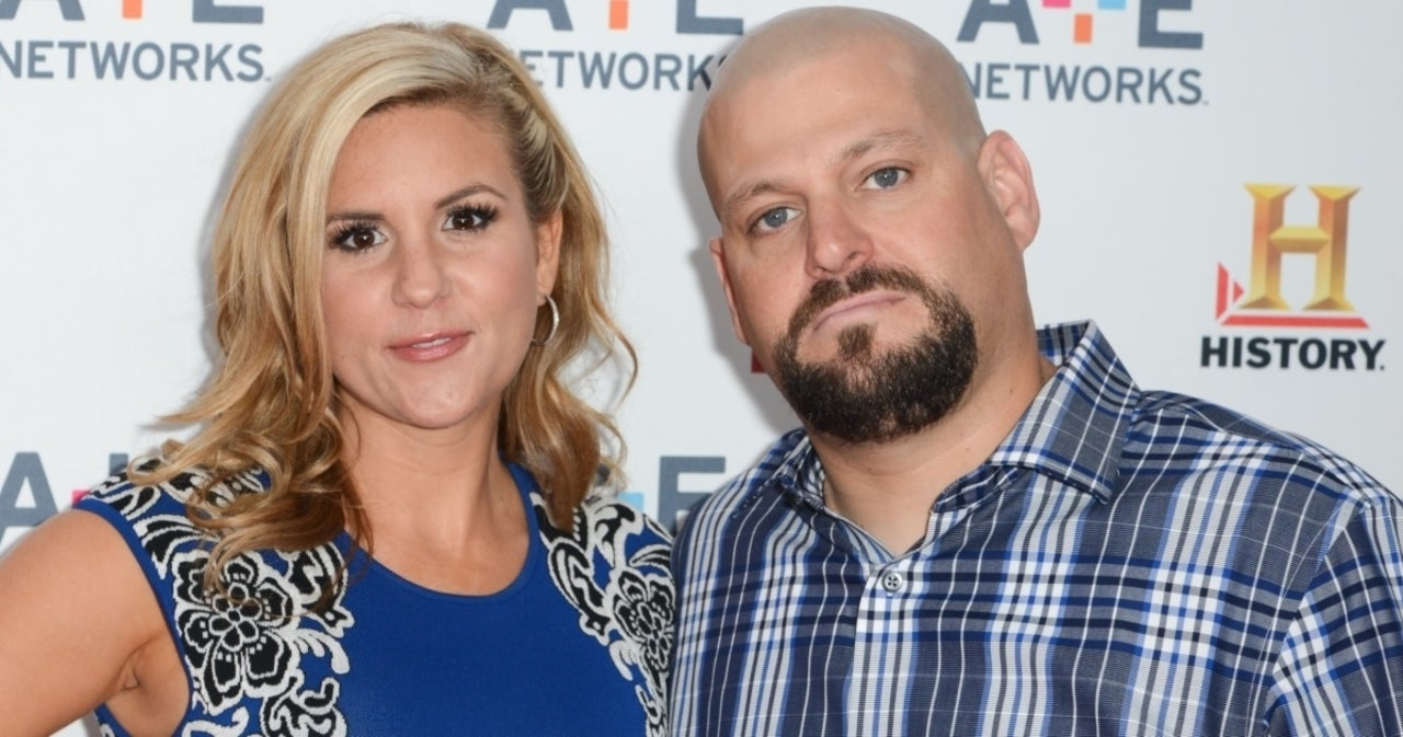 'Storage Wars' Star Charged With Domestic Violence.jpg