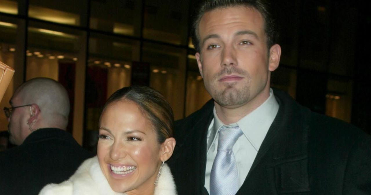Jennifer Lopez's Latest Throwback Post Carries Heavy Connection to Ben Affleck Romance.jpg