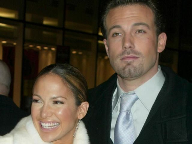 Jennifer Lopez's Latest Throwback Post Carries Heavy Connection to Ben Affleck Romance