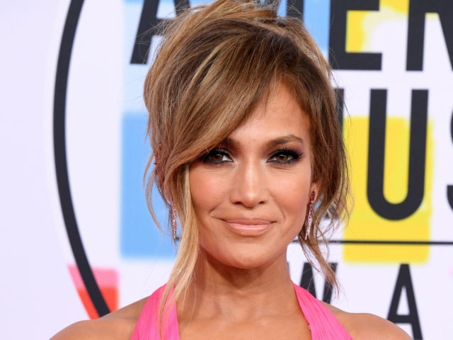 Jennifer Lopez Glows in Mother's Day Post Alongside Mom Guadalupe Rodriguez and Daughter Emme