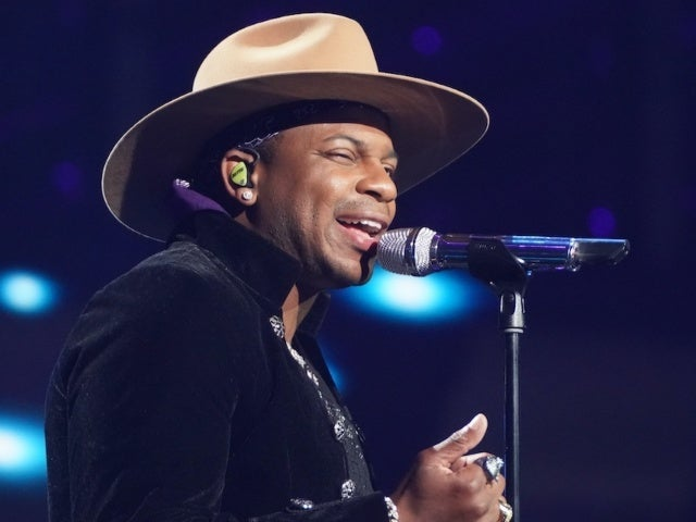 Jimmie Allen to Sing National Anthem at Indy 500