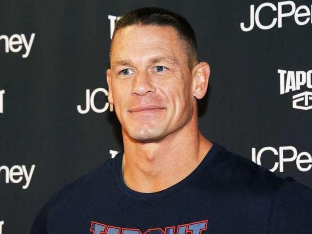 John Cena's Next WWE Project Revealed