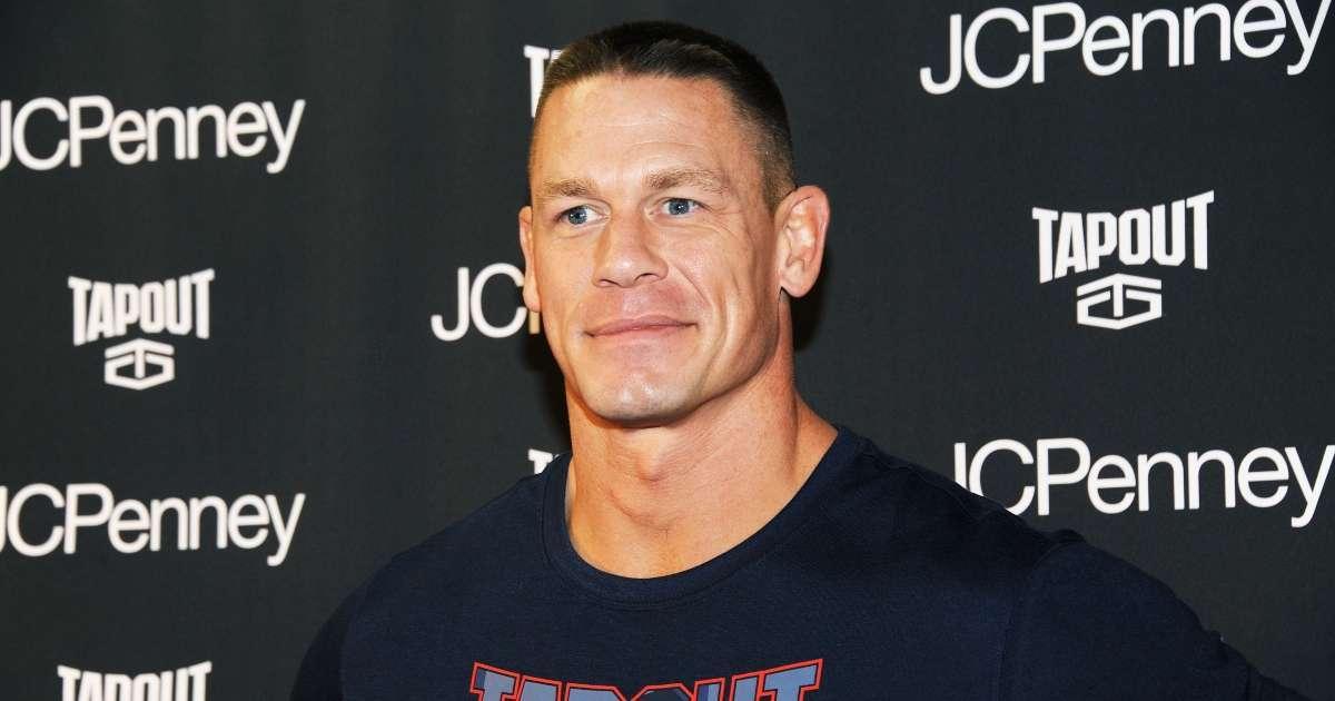 John Cena Narrate New WWE Antagonist series