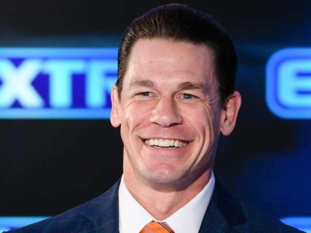 John Cena Teases Return to WWE