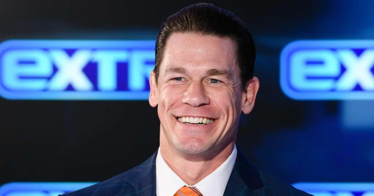 John Cena teases return WWE