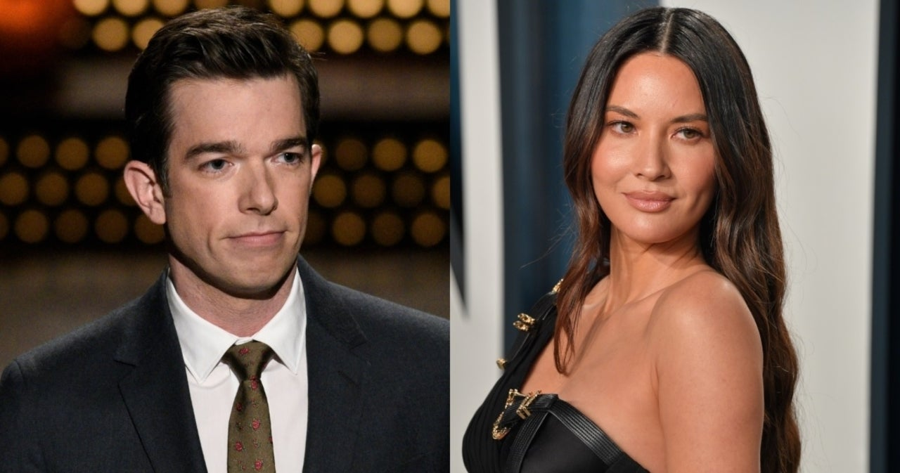 John Mulaney Reportedly Dating 'X-Men' Actress Amid Divorce Decision.jpg