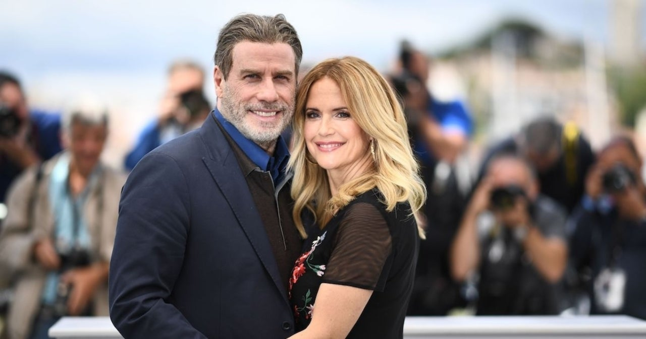 John Travolta Honors Late Wife Kelly Preston on First Mother's Day Since Her Death.jpg