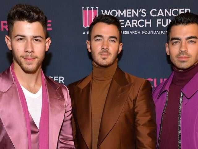 Nick Jonas Reveals More Details From On-Set Accident That Lead to Hospitalization