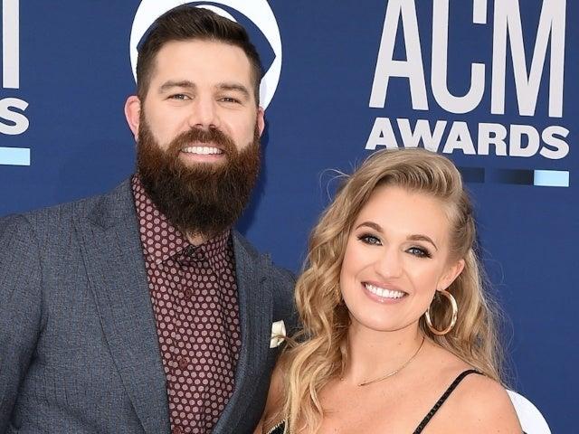 Jordan Davis and Wife Kristen Expecting Second Child