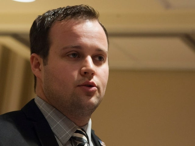 Josh Duggar Reported Work Computer Seizure Held Wealth of Evidence Related to Child Pornography Charges