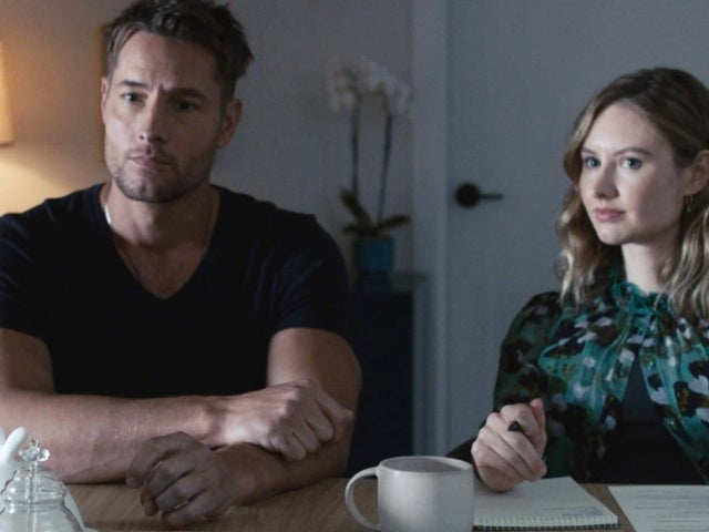 'This is Us' Star Teases Romance, Marriage in Final Season