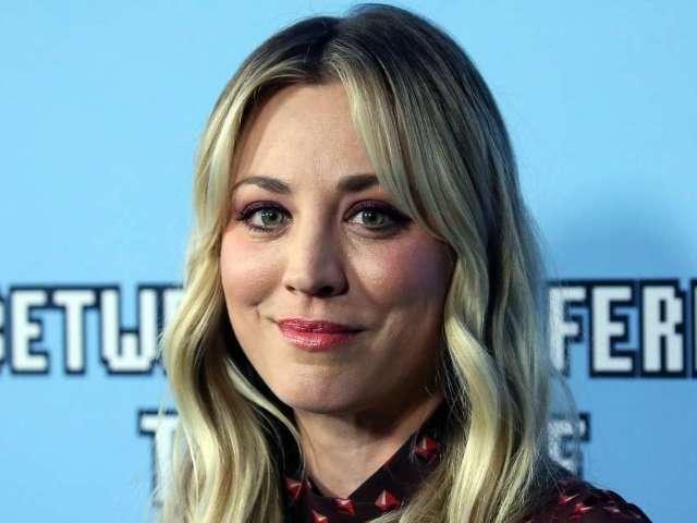 Kaley Cuoco Lands Inspirational Baseball Project as Post-'Big Bang Theory' Success Continues