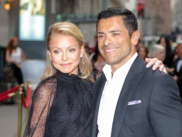 Kelly Ripa and Mark Consuelos Share Photos of Son Joaquin Going to Prom in His Dad's Tuxedo