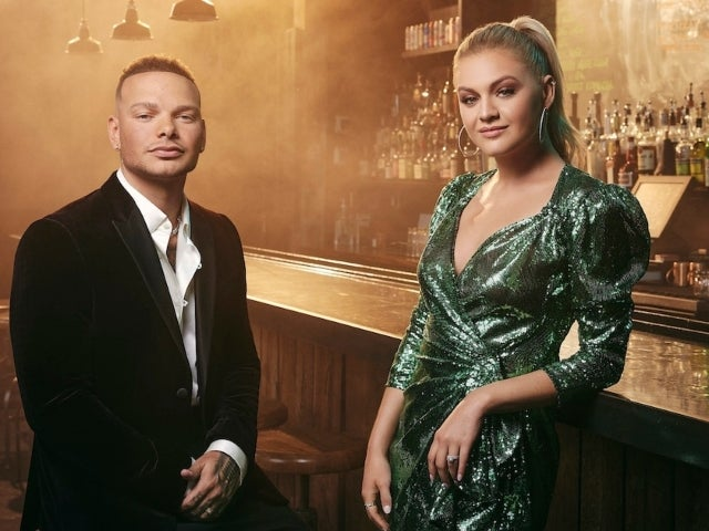 Kelsea Ballerini and Kane Brown to Co-Host CMT Awards 2021