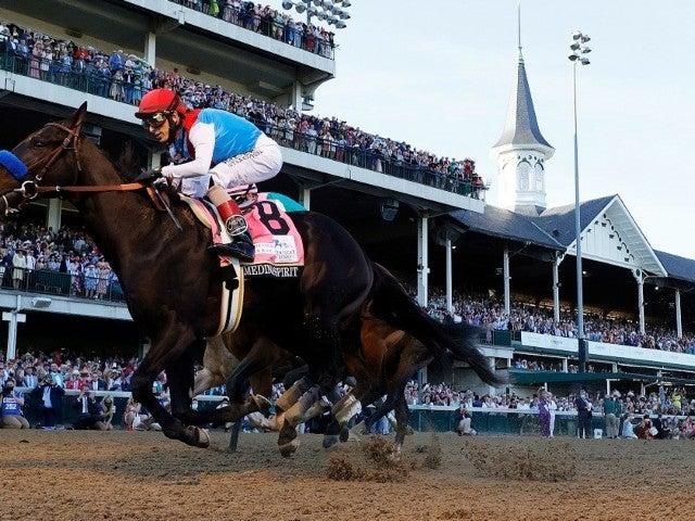 Kentucky Derby Winner Medina Spirit Fails Drug Test, Could Be Disqualified