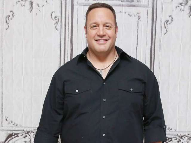 Kevin James to Star in New Netflix Football Comedy From Adam Sandler