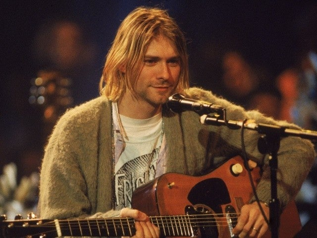 FBI Finally Reveals Kurt Cobain Death Investigation Documents