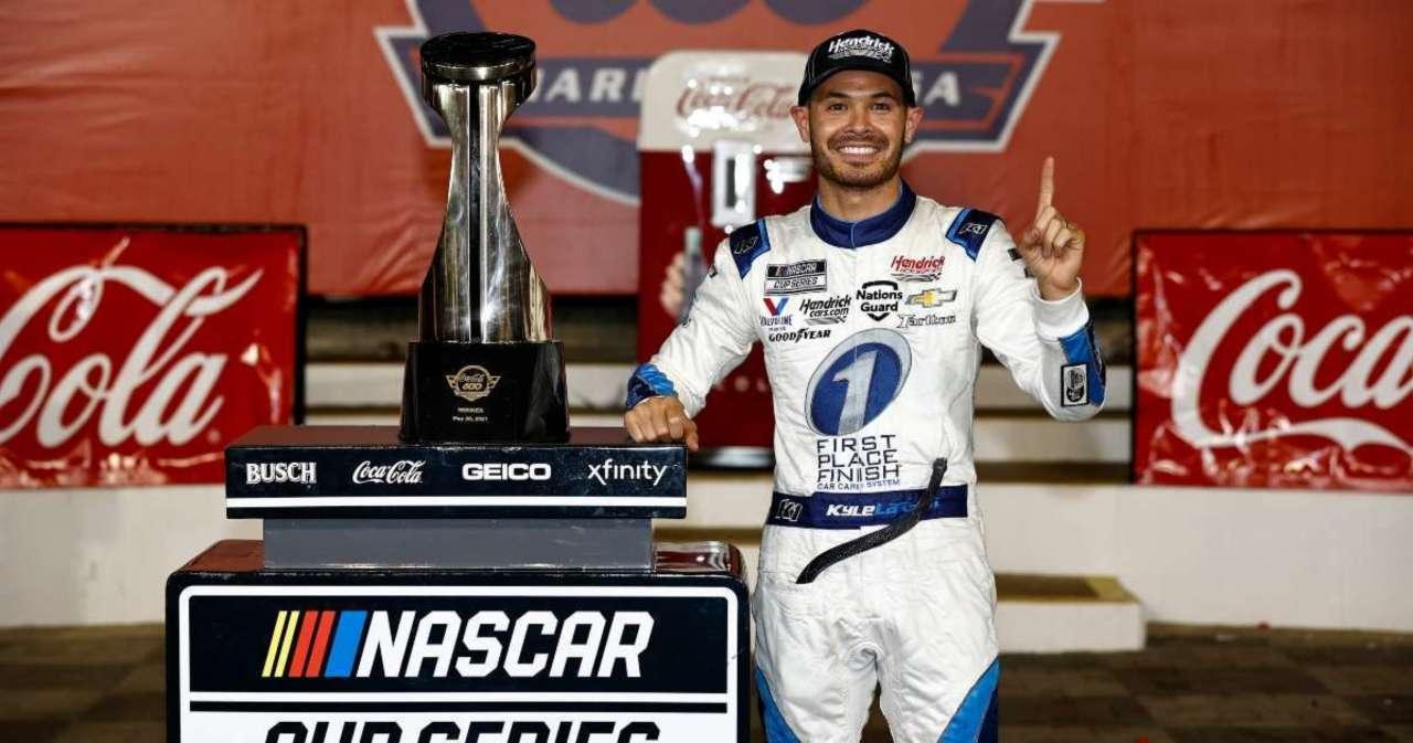 Kyle Larson Makes NASCAR History With Win at Coca-Cola 600.jpg