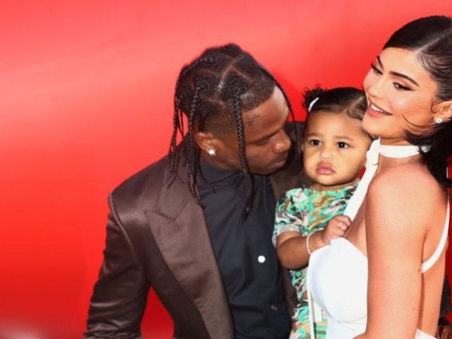 Kylie Jenner and Travis Scott Spark Reunion Rumors With Family Trip