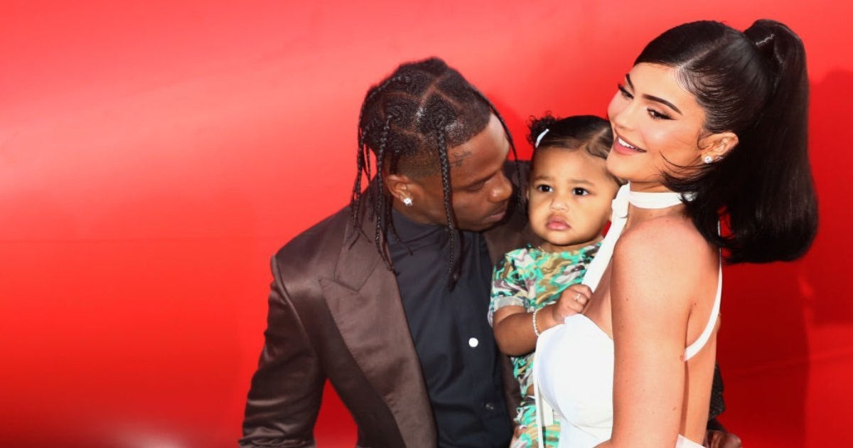 kylie and travis-2