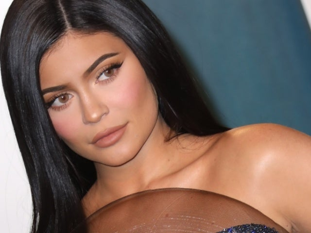 Kylie Jenner Pushes Instagram's Censorship Limits With Latest Post