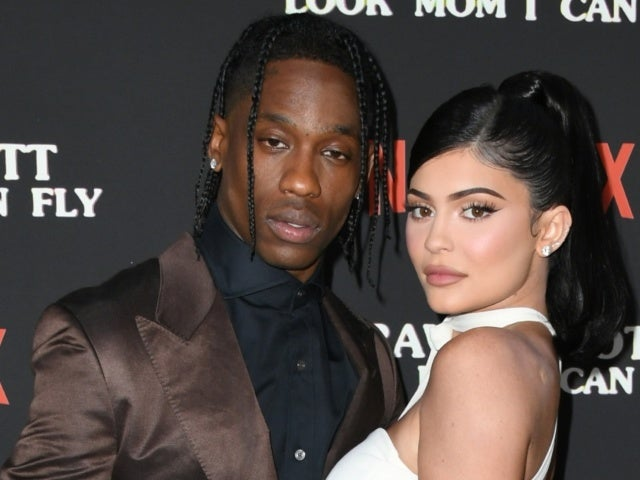 Kylie Jenner Lashes out After Reports She's in an Open Relationship With Travis Scott