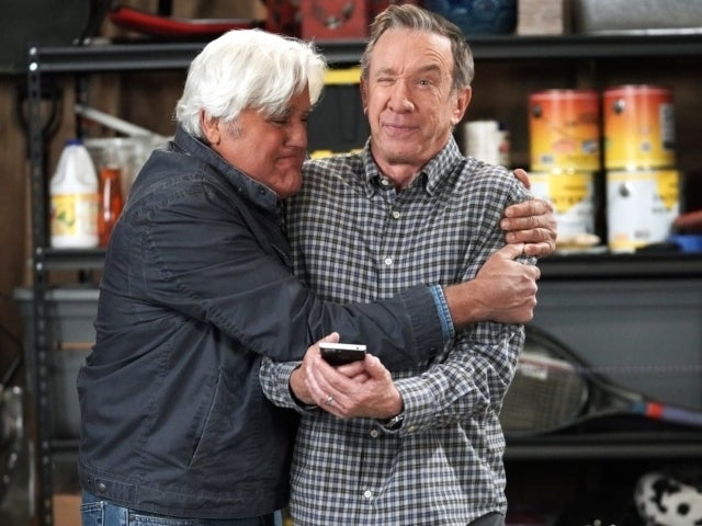 Tim Allen Says 'Last Man Standing' Finale Knocks it 'Out of The Park'