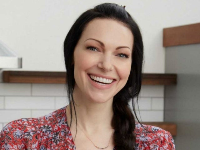 Laura Prepon Breaks Down Cooking Stigmas With New HSN Collection PrepOn Kitchen (Exclusive)