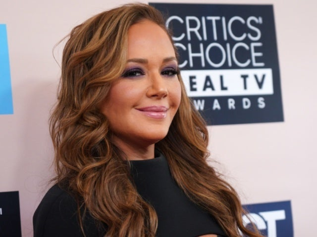 Leah Remini Left in Tears by Personal Achievement Years in The Making After Scientology Exit