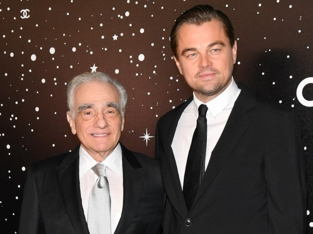 First Look at Leonardo DiCaprio and Martin Scorsese's New Movie 'Killers of the Flower Moon'