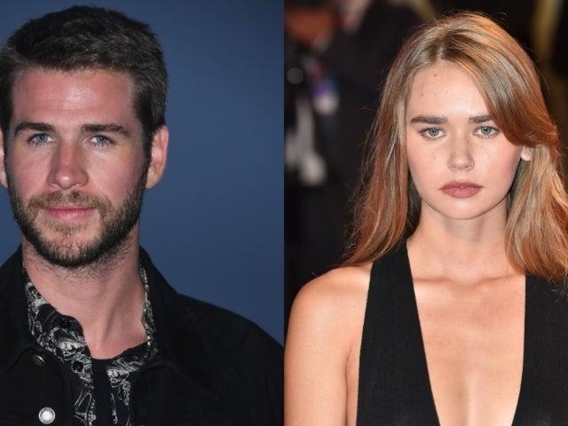 Liam Hemsworth Surprises Girlfriend Gabriella Brooks in Rare Photo Together