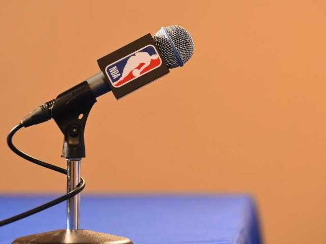 Longtime NBA Broadcaster to Retire Following Playoffs