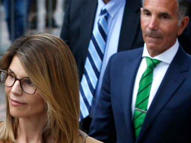 Lori Loughlin and Husband Mossimo Giannulli Beg Judge for Travel Permission After Prison Release