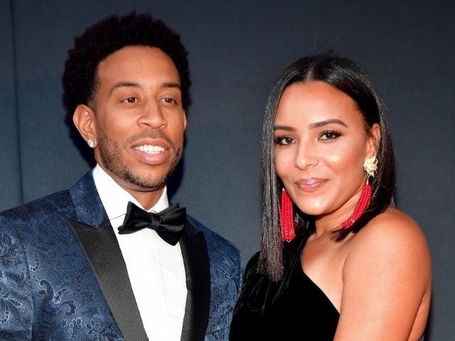 Ludacris Reveals Wife's Pregnancy With Stunning Photos