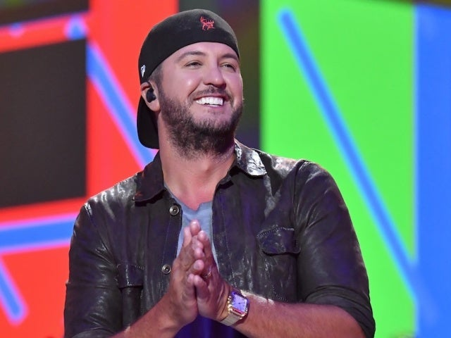 Luke Bryan Is 'Tremendously Excited' for Upcoming Las Vegas Residency