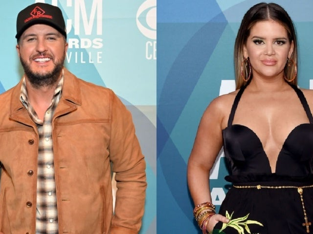 Luke Bryan's Mom Called Him After He Was Misidentified as the Father of Maren Morris' Baby